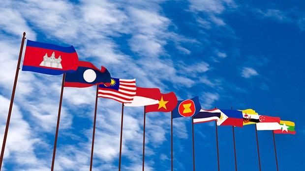 泰国优先促进该国在东盟数字经济社会中的作用 hinh anh 1