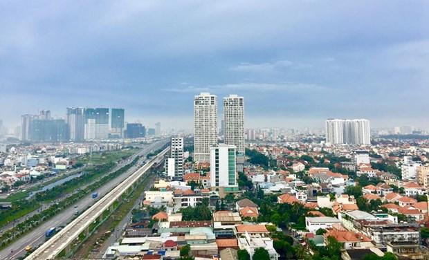 通过并购活动流入越南的海外资金达35.5亿美元 hinh anh 1