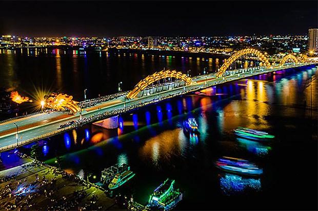 今年底最后几个月岘港市集中实现旅游发展计划 hinh anh 1
