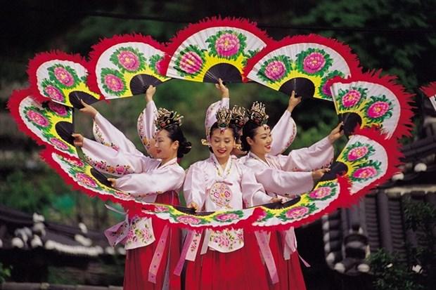 越南政府就外国在越成立文化机构做出具体规定 hinh anh 1