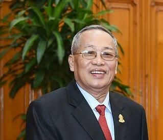 柬埔寨参议院第一副主席奈北纳去世 hinh anh 1
