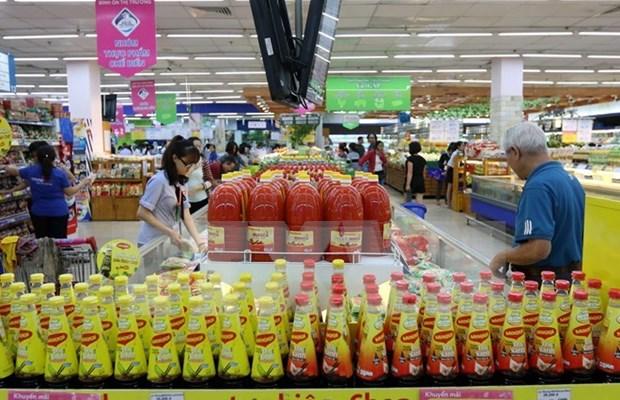 河内市居民消费价格指数猛增 hinh anh 2