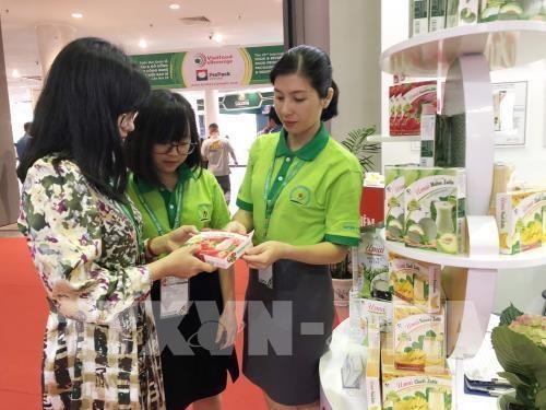 2018年越南食品饮料及包装机械国际展览会即将举行 hinh anh 1