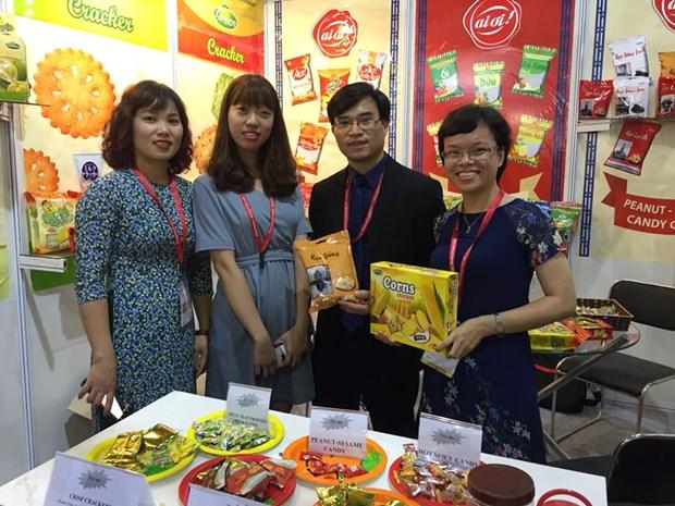 越南在印度推广食品和农产品 hinh anh 1