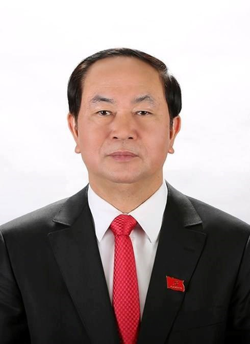 各国政党和国际组织就陈大光主席逝世致唁电 hinh anh 1