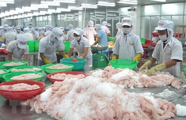 前9月前江省出口额达19.9亿美元 hinh anh 1