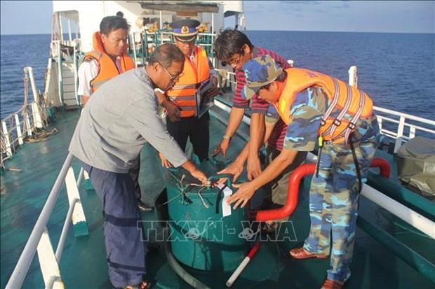 越南海洋战略实施10年:越南在海洋岛屿资源管理和环境保护领域取得突破性进展 hinh anh 2