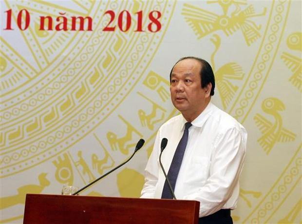 越南政府9月份例行新闻发布会解答社会舆论关心的许多问题 hinh anh 2