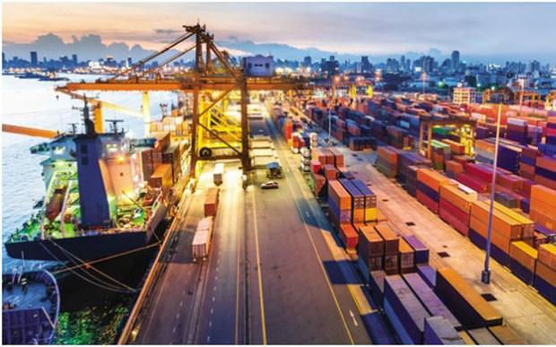 2018年越南出口额或将突破2390亿美元 hinh anh 1