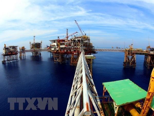 越南海洋战略落实10年:努力发展成为海洋强国 hinh anh 3