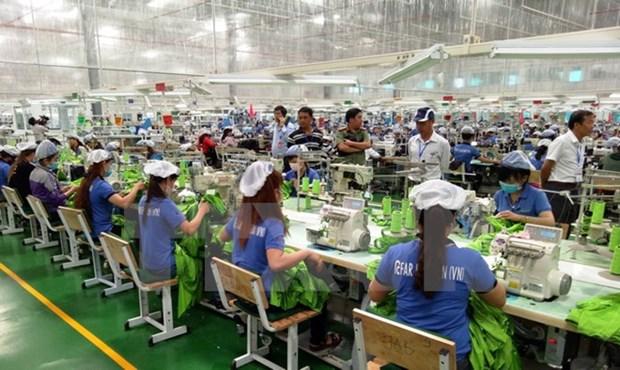 富寿省注重发展工业区和产业集群区基础设施 hinh anh 1