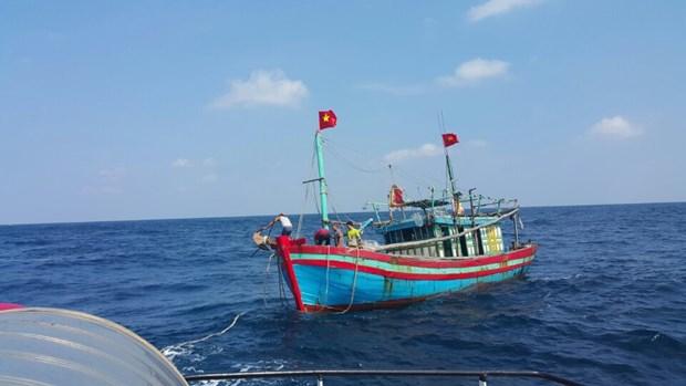 越南海洋战略实施10年:集中发展海洋领域人力资源 hinh anh 1