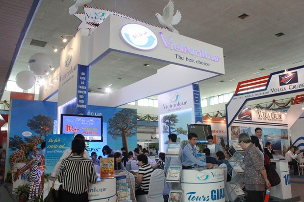 从2020年起越南国际旅游博览会将于每年4月份举行 hinh anh 1