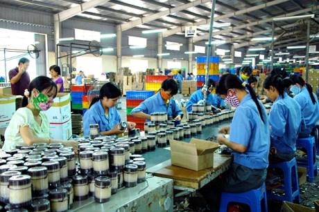 2018年越南国内生产总值增速有望突破6.7%目标 hinh anh 1