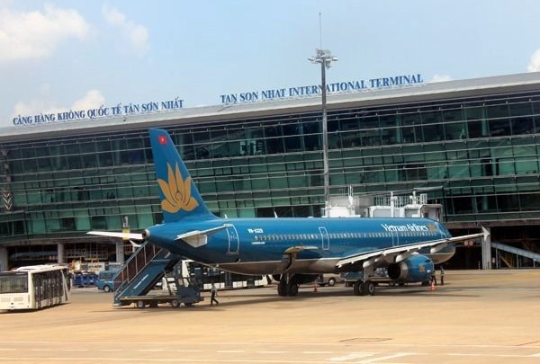 新山一机场拟新建T3航站楼 游客吞吐量有望翻一番 hinh anh 1