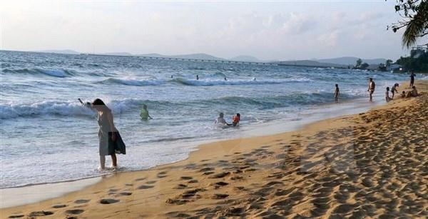 越南海洋战略落实10年:努力发展成为海洋强国 hinh anh 1