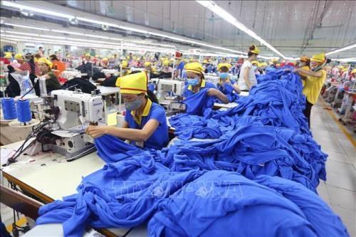 外国企业高度评价越南改善投资环境工作 hinh anh 1