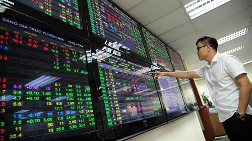 9月份HNX成交量达10多亿只股 hinh anh 1