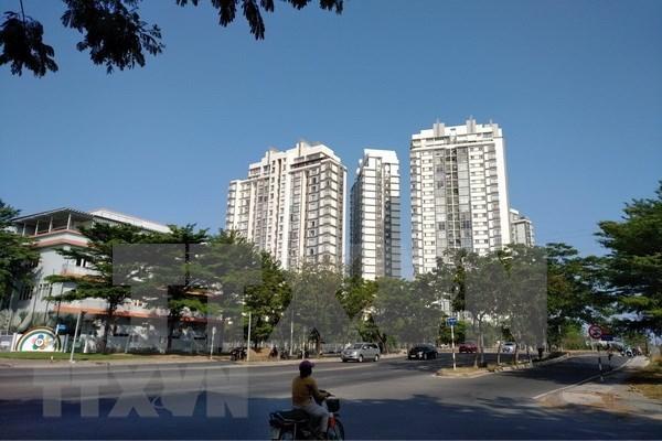 2018年前9月房地产外资流入额占越南吸引外资总额的23% hinh anh 1