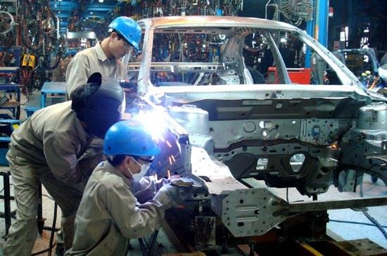 越南开展重点招商 提高招商引资工作效率 hinh anh 1