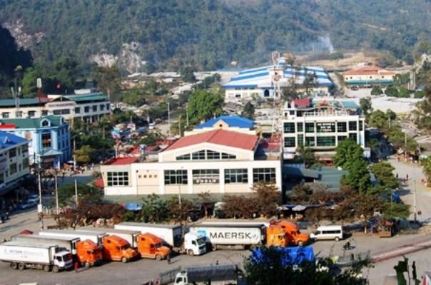 将同登-谅山口岸经济区建设成为地区级口岸 hinh anh 1