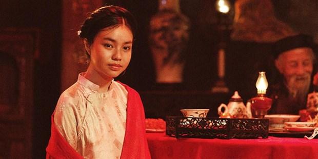 《三太太》影片在第66届圣塞巴斯蒂安国际电影节获奖 hinh anh 1
