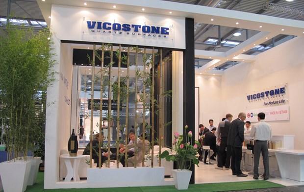 越南三家企业跻身《福布斯》亚洲200强优秀公司名单 hinh anh 1