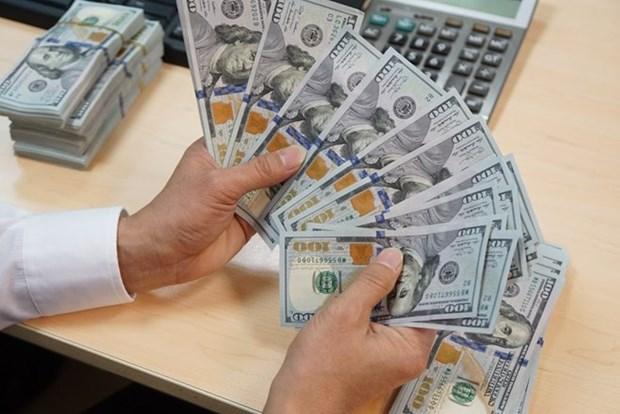 10日越盾兑美元汇率稳定 人民币汇率小幅波动 hinh anh 1