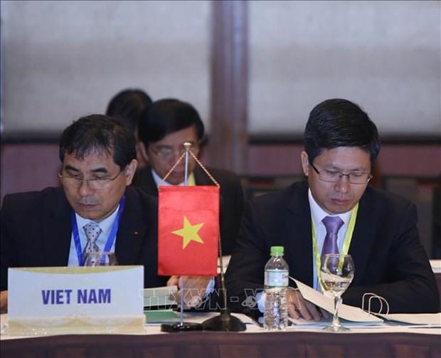 东盟与中日韩促进农林水产业的贸易活动 hinh anh 2