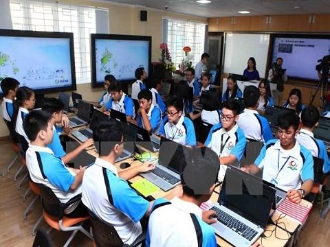 越南与以色列企业在信息技术和传媒领域寻找合作商机 hinh anh 1