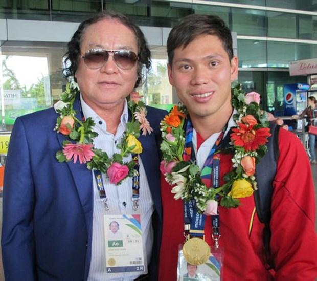 2018年亚残运会第四个比赛日:越南体育代表团再获7枚奖牌 hinh anh 1