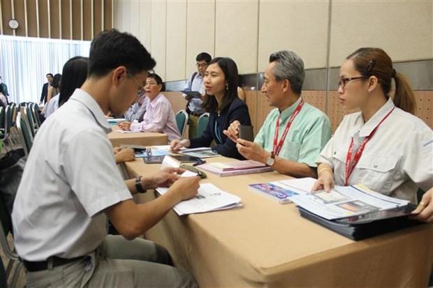 日本企业在越南寻找商机 hinh anh 2