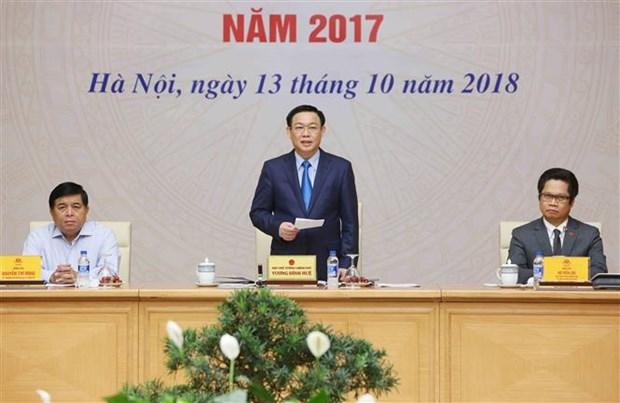 越南首次公布企业发展水平评估指标体系 hinh anh 1