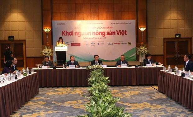 王廷惠副总理:合作社必须成为农民与企业对接的桥梁 hinh anh 1