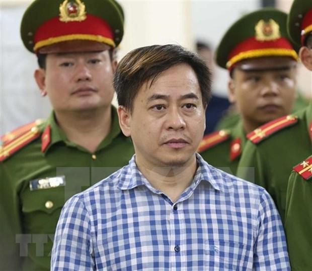东亚股份商业银行损失3.6万亿越盾一案 25名涉案人被追诉 hinh anh 1