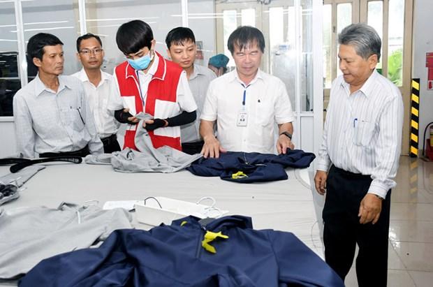 槟椥省全力以赴完成全年各项目标任务 hinh anh 1