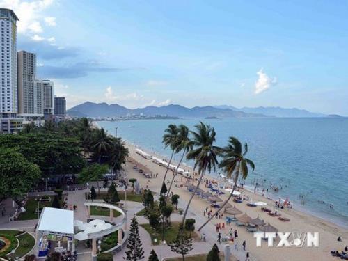2019国家旅游年暨2019年芽庄海洋节将同时开幕 hinh anh 1