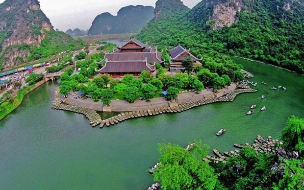 宁平省文化体育与旅游节将于本月底举行 hinh anh 1