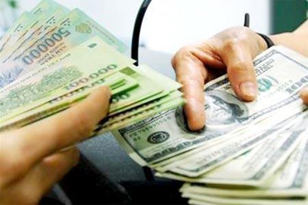 10月16日越盾兑美元汇率略增 英镑汇率下降 hinh anh 1