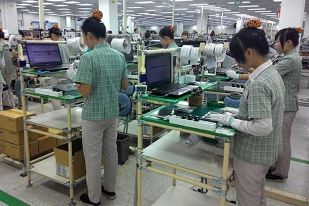 年初至今北宁省新增投资项目近150个 hinh anh 1