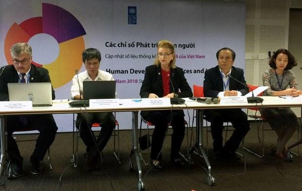 人类发展与减贫:越南的进步与挑战 hinh anh 1