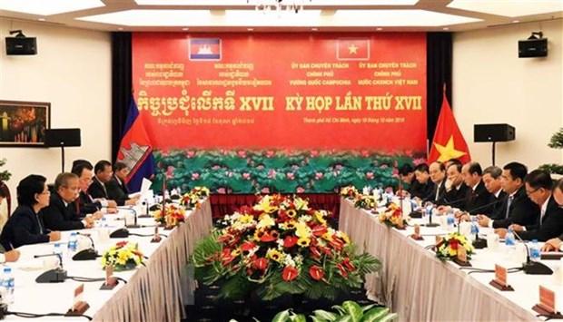 越南与柬埔寨配合搜寻归宿越南烈士遗骸690具 hinh anh 1
