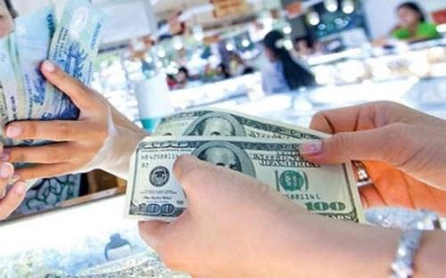10月18日越盾兑美元汇率较为稳定 英镑汇率涨跌互现 hinh anh 1