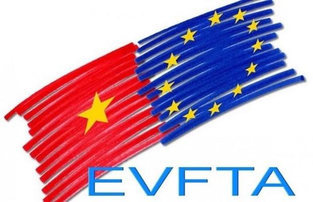 越南与欧盟再一次重申关于自由贸易协定的承诺 hinh anh 1