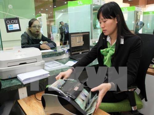 10月22日各家银行外汇汇率较为稳定 hinh anh 1