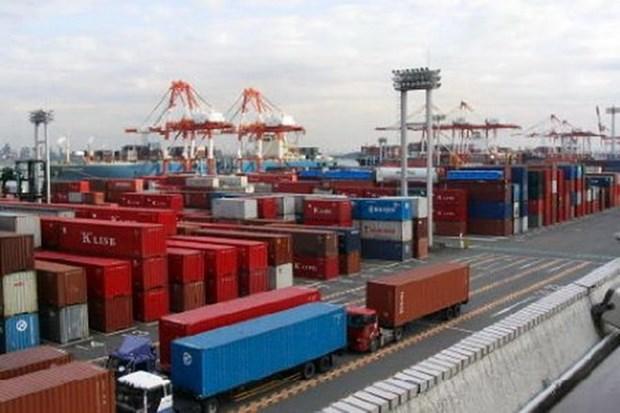 今年上半年韩国对东盟出口额达6.8亿美元 hinh anh 1