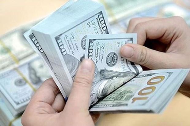 10月23日越盾兑美元汇率稳定 人民币汇率下降 hinh anh 1