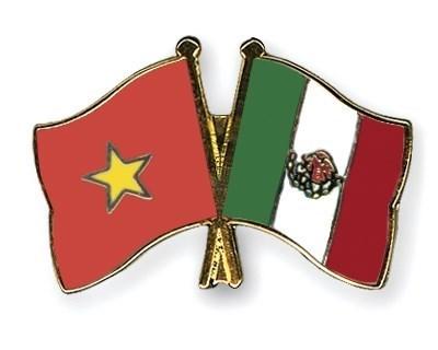 墨西哥重视发展与越南的关系 hinh anh 1