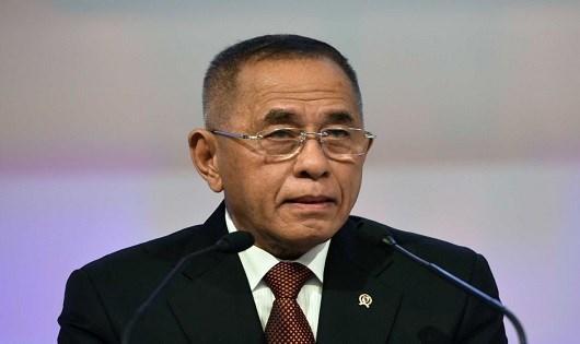 印度尼西亚与印度推进国防工业合作 hinh anh 1
