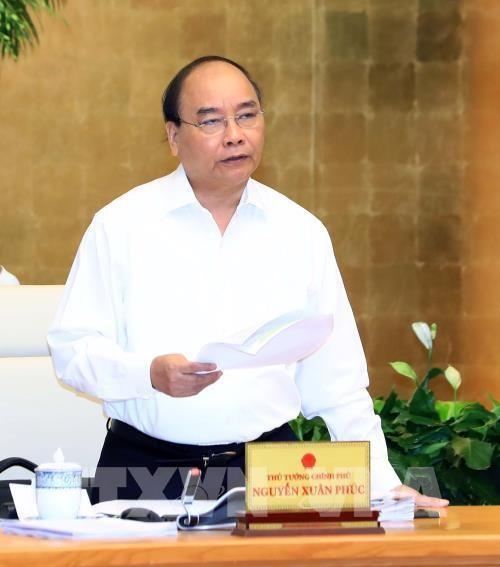 越南第十四届国会第六次会议:政府将认真倾听民众的心声 把工作做得更好 hinh anh 1